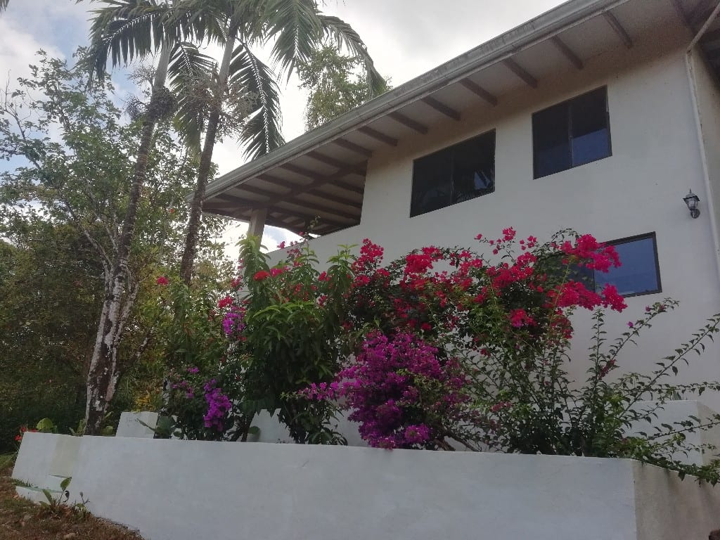 Ojochal home for sale