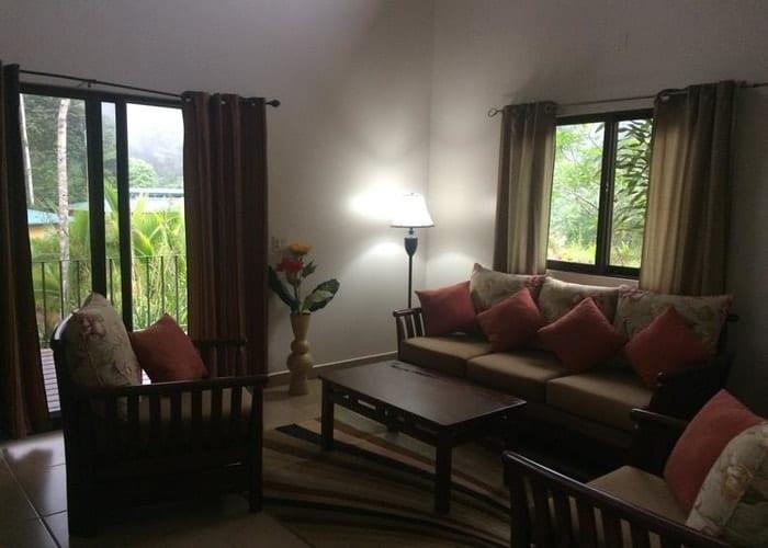 2 bedroom villla for sale eco village costa rica